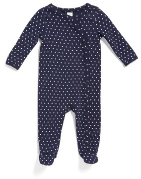 Nordstrom Infant Boy's Print Footie