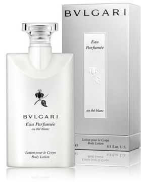 BVLGARI Eau Parfumee au The Blanc Body Lotion/6.8 oz.