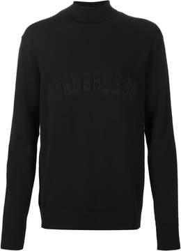 Juun.J 'Genderless' sweatshirt