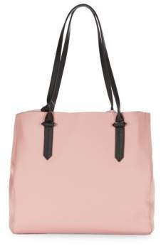 KENDALL + KYLIE Izzy Unlined Leather Tote