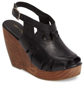 Very Volatile Women's Sloane Platform Wedge Sandal