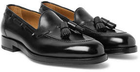 Tom Ford Westminster Leather Tasselled Loafers