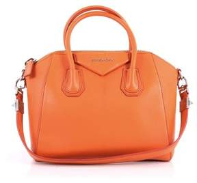 Givenchy Pre-owned: Antigona Bag Leather Small.
