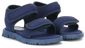 Dolce & Gabbana Kids neoprene sandals
