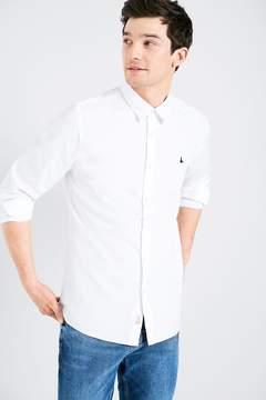 Jack Wills Twisleton Nep Shirt