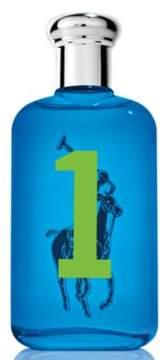 Ralph Lauren Big Pony Women's Rl Blue Spray Blue 1.7 Oz