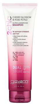 Giovanni 2chic® Cherry Blossom & Rose Petals Ultra-Luxurious Shampoo - 8.5 oz
