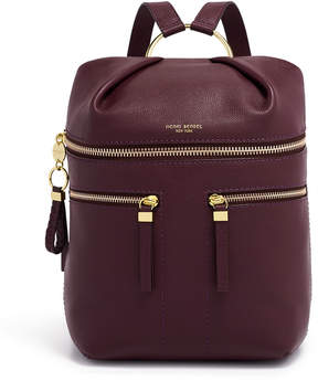 Henri Bendel Crosby Backpack