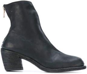 Guidi Anfibio boots