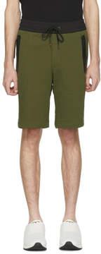 Diesel Khaki P-Globe Shorts