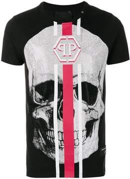 Philipp Plein Shake T-shirt
