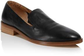 Alberto Fermani Women's Calista Leather Loafers