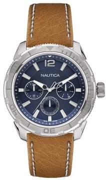 Nautica MEN'S WATCH SEATTLE 48MM