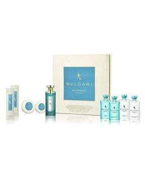 BVLGARI Eau Parfumée Au Thé Bleu Guest Collection Set