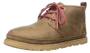 UGG Men's Neumel Waterproof Chukka Boot.