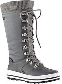 Cougar Waterproof Tall Winter Boots - Vancouver
