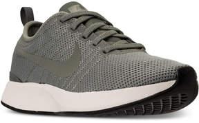 Nike Women's Dualtone Racer Casual Sneakers from Finish Line