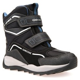 Geox Toddler Boy's Orizont Abx Waterproof Boot
