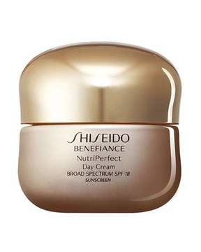 Shiseido Benefiance NutriPerfect Day Cream SPF 18, 1.7 oz.