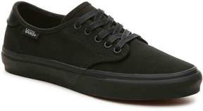 Vans Women's Camden Deluxe Mono Sneaker - Women's's