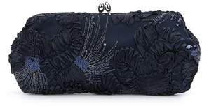 Adrianna Papell Sia Sequined Clutch