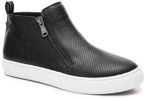 Steve Madden Women's Erlina High-Top Sneaker