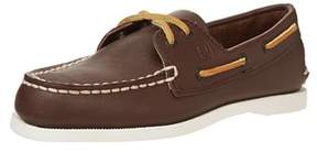 Sperry Boys Top Slider Original Boat Shoe.