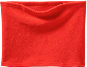 Joe Fresh Women's Turtleneck Scarf, Bright Red (Size O/S)