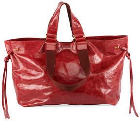 Isabel Marant Wardy New Shopper Tote Bag