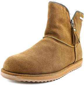 Emu Deepwater Mini Round Toe Suede Winter Boot.