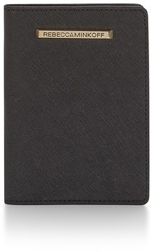 Rebecca Minkoff Passport Holder - ONE COLOR - STYLE