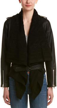 Fate Moto Jacket