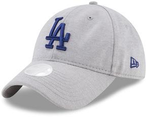 New Era Adult Los Angeles Dodgers 9TWENTY Sporty Sleek Adjustable Cap