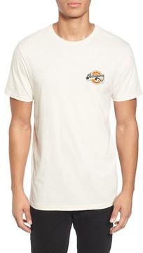 Billabong Men's Farrah Graphic T-Shirt