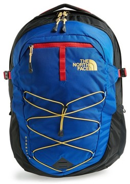 The North Face Men's Borealis Backpack - Blue