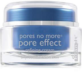 Dr. Brandt Skincare Pores No More Pore Effect Refining Cream