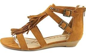 American Rag Womens Aleah Open Toe Casual Platform Sandals.