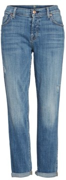7 For All Mankind Women's 'Josefina' Boyfriend Jeans