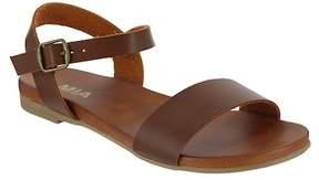 Mia Piper Leather Sandal
