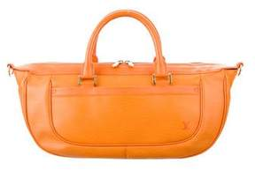 Louis Vuitton Epi Dhanura GM - ORANGE - STYLE