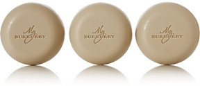 Burberry Beauty - My Burberry Soap Set, 3 X 100g - Colorless