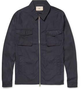 Folk Shell Jacket