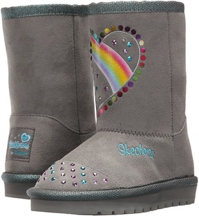 Skechers Keepsakes 10816N Lights Girl's Shoes