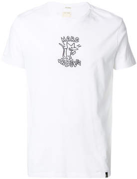 Marc Jacobs embroidered stinky rat T-shirt