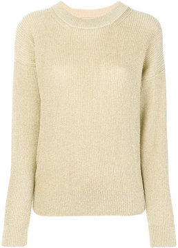Vanessa Bruno classic knitted sweater
