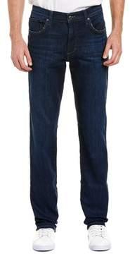 Joe's Jeans Saville Row Halleen Straight Leg.