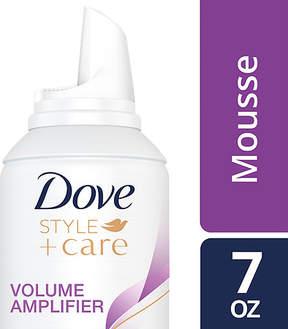 Dove Mousse Volume Amplifier
