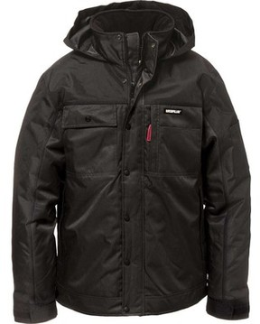 Caterpillar Insulated Twill Jacket (Men's)