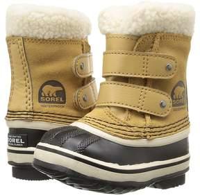 Sorel 1964 Pactm Strap Kids Shoes