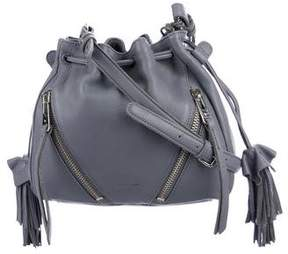 Linea Pelle Ryan Mini Bucket Bag